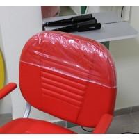 """Чехол на парикмахерское кресло """"Бриз"""""""